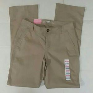 Ladies Old Navy Pants